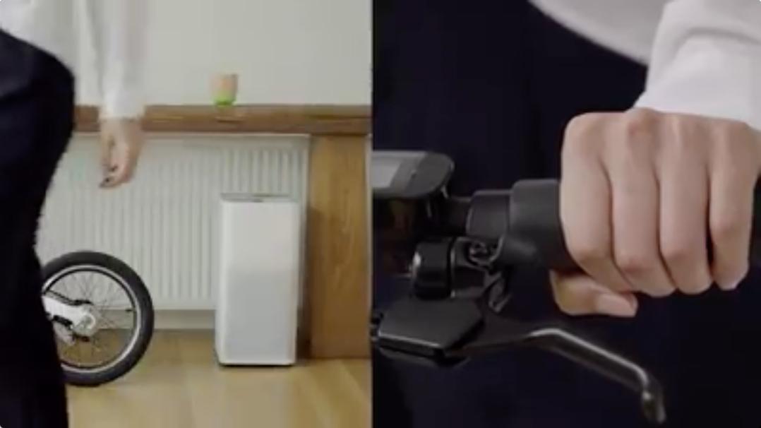 米家掃地機器人