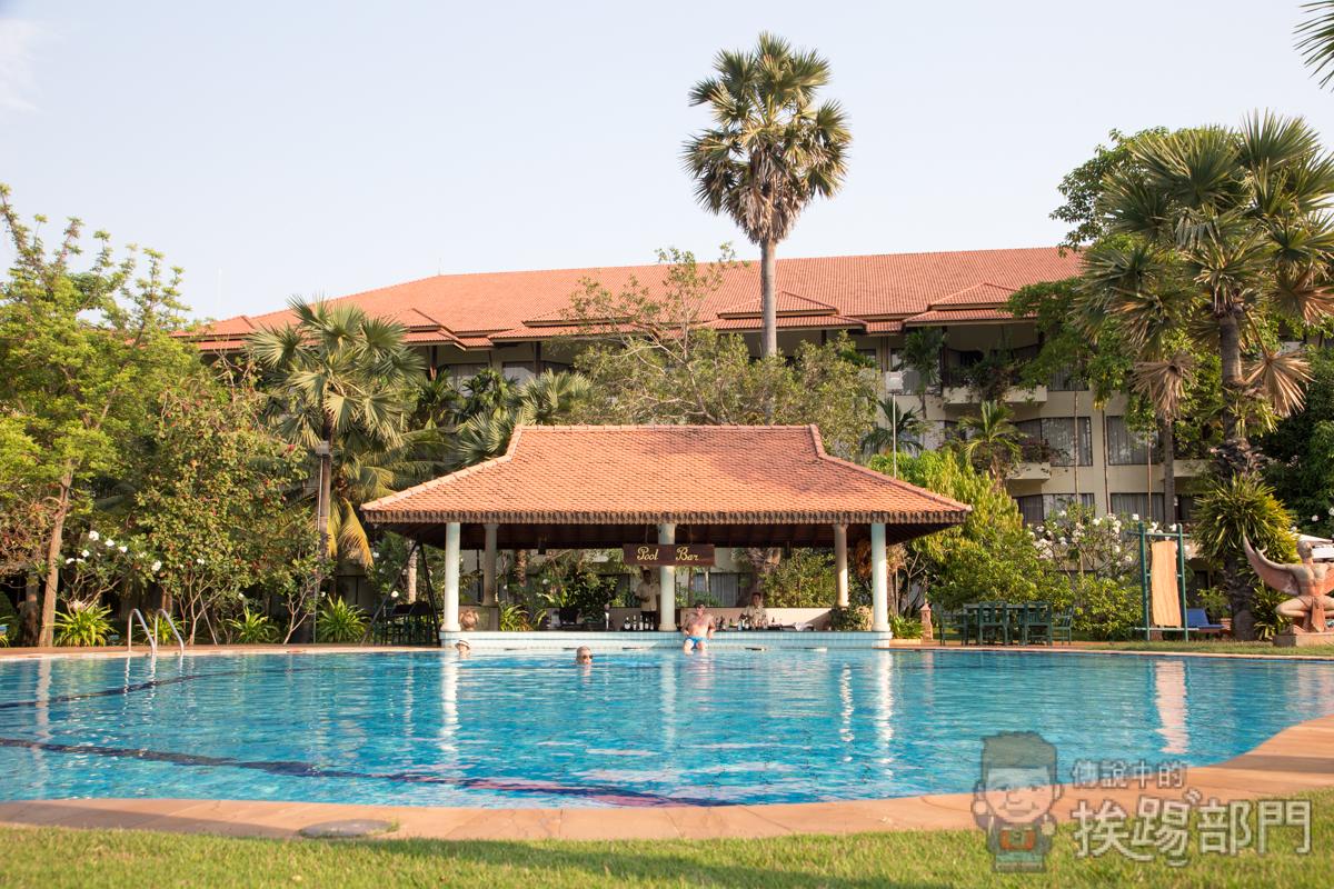 Angkor Palace Resort Spa