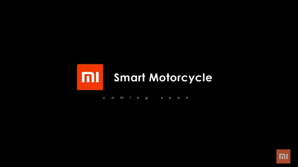 MI Smart Motorcycle