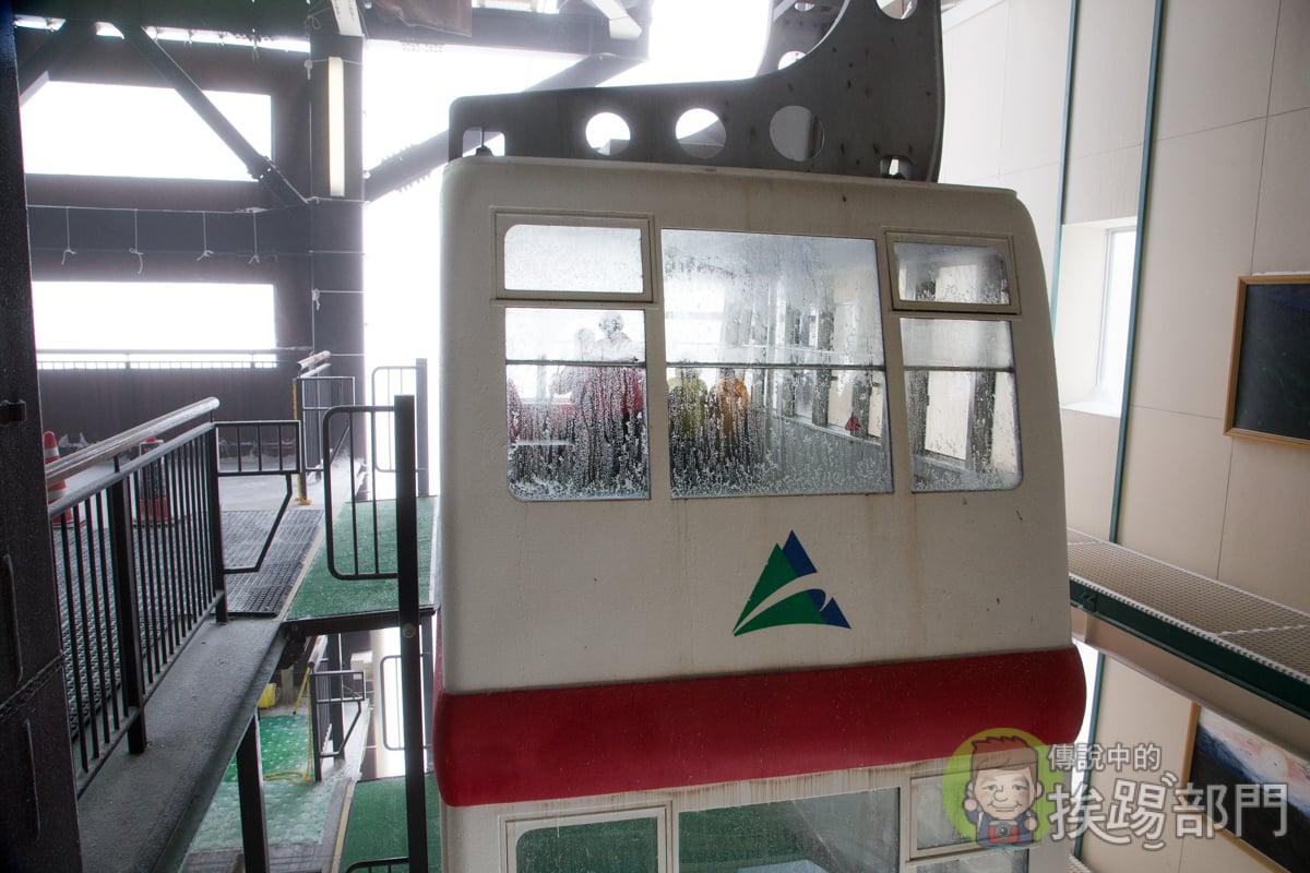 新穗高高山纜車