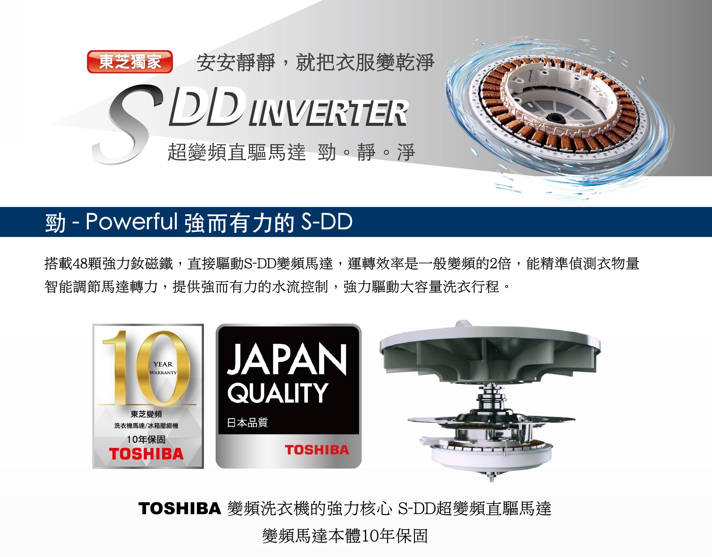 Toshiba AW DMG15