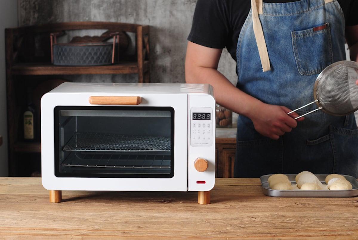 小宇青年烤箱