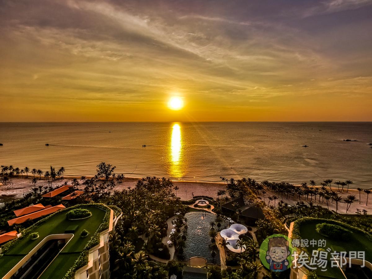 富國島洲際渡假酒店