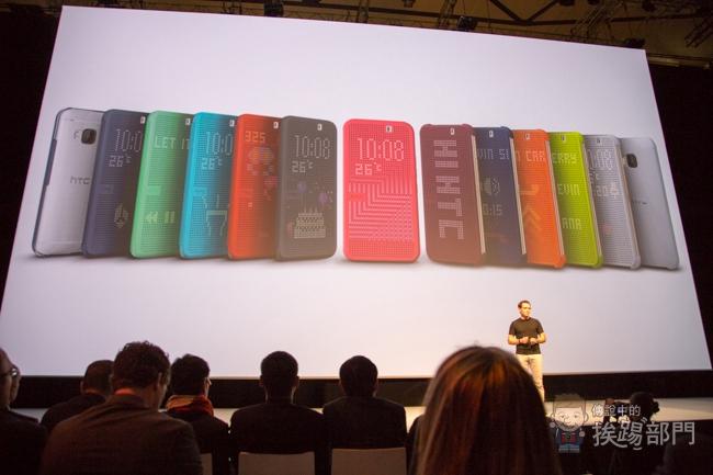 HTC Dot View 第二代