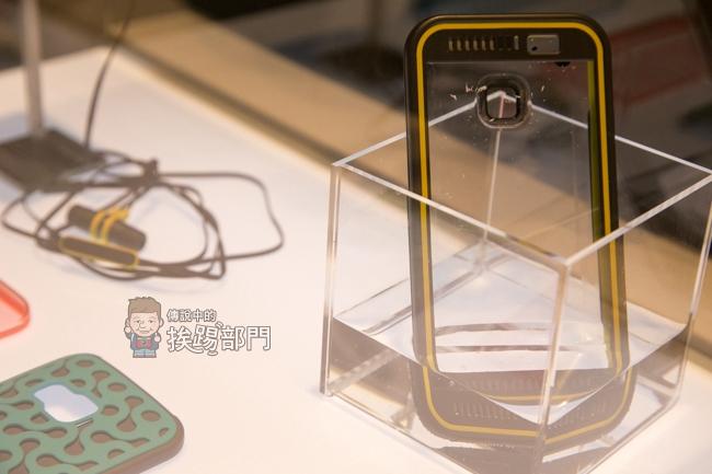 HTC One M9 Active Case IP68
