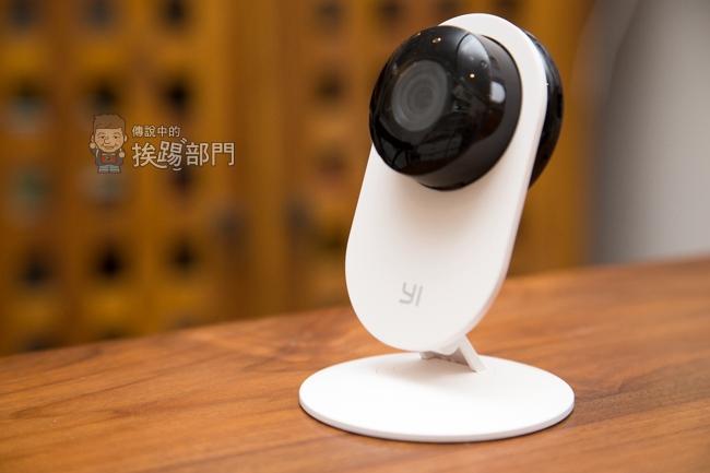 小蟻智能攝相機