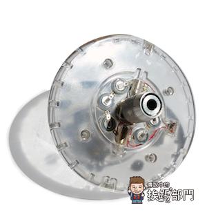 BullseyeBore 鑽孔機