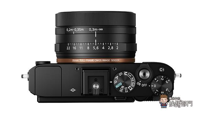 Sony Cyber-shot RX1R II