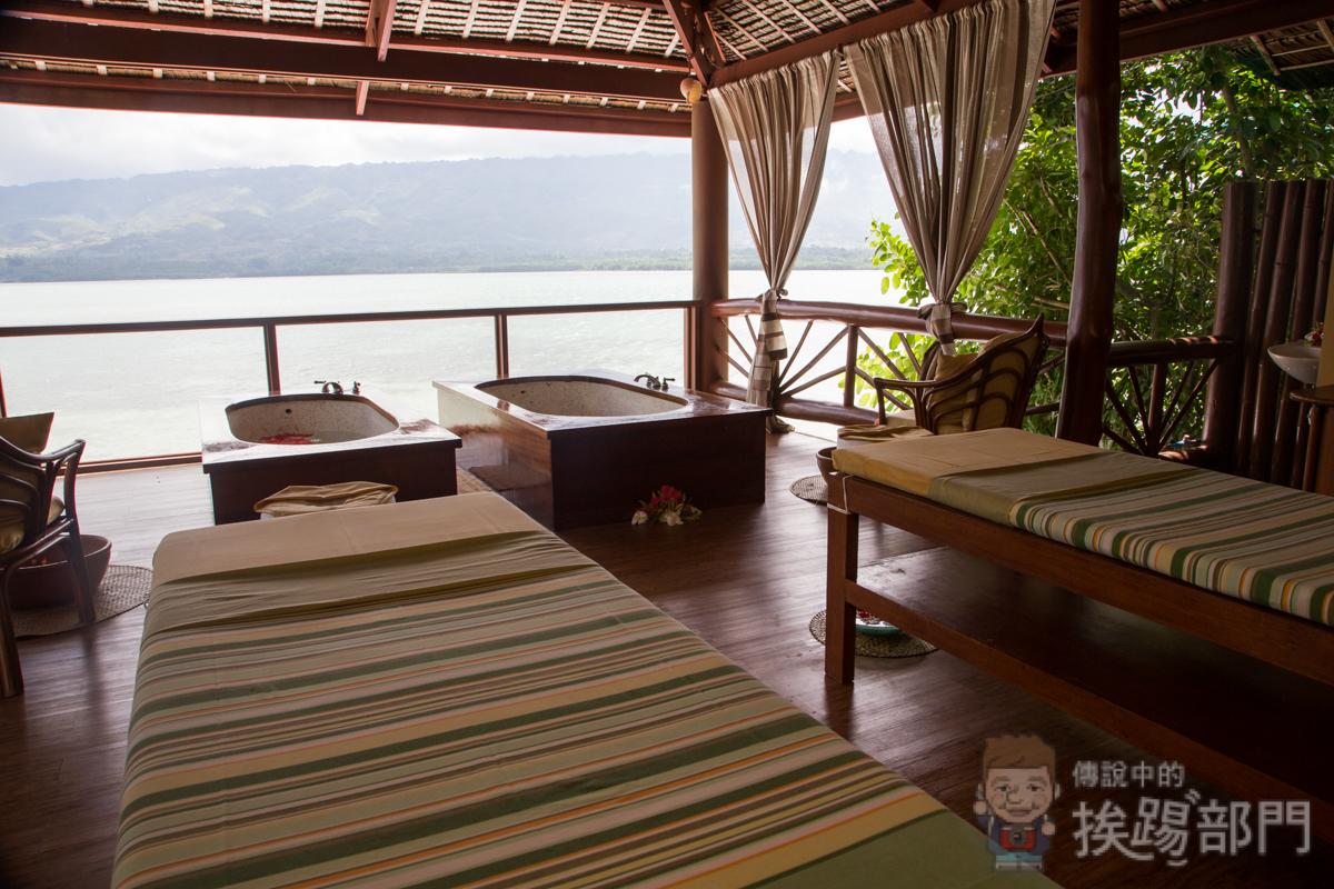 Badian Island Resort & Spa