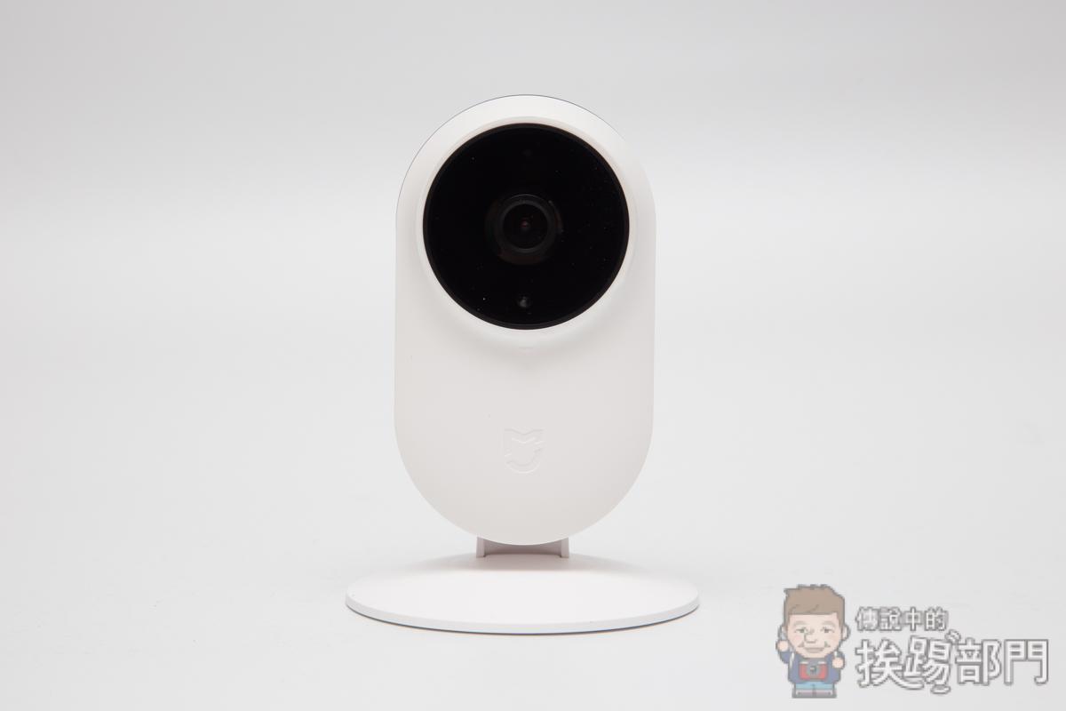 米家智能攝影機1080P