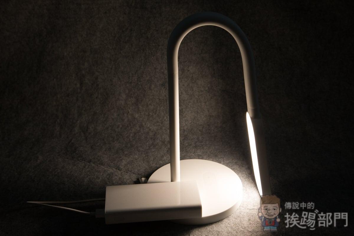 Yeelight護眼LED檯燈