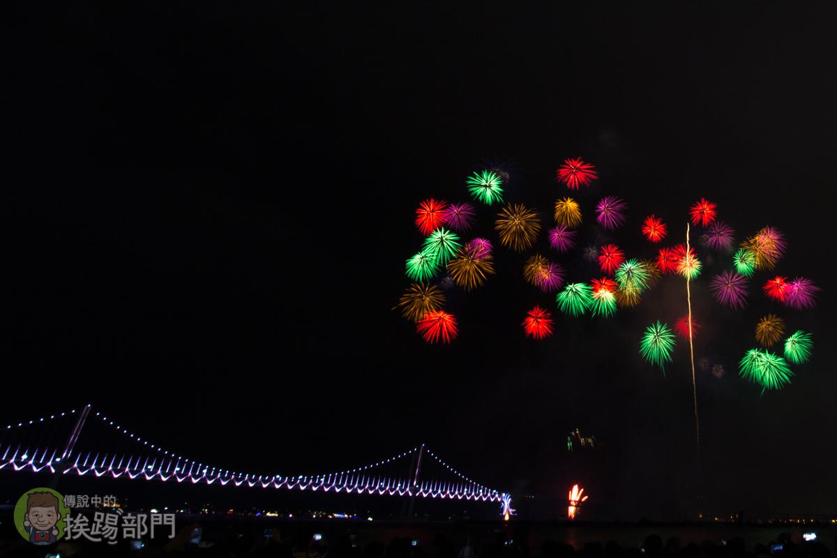 釜山國際煙火節