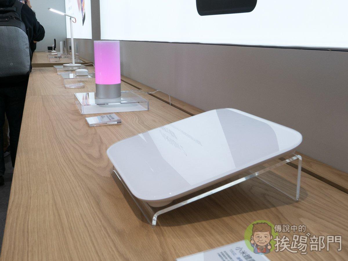小米之家台中店