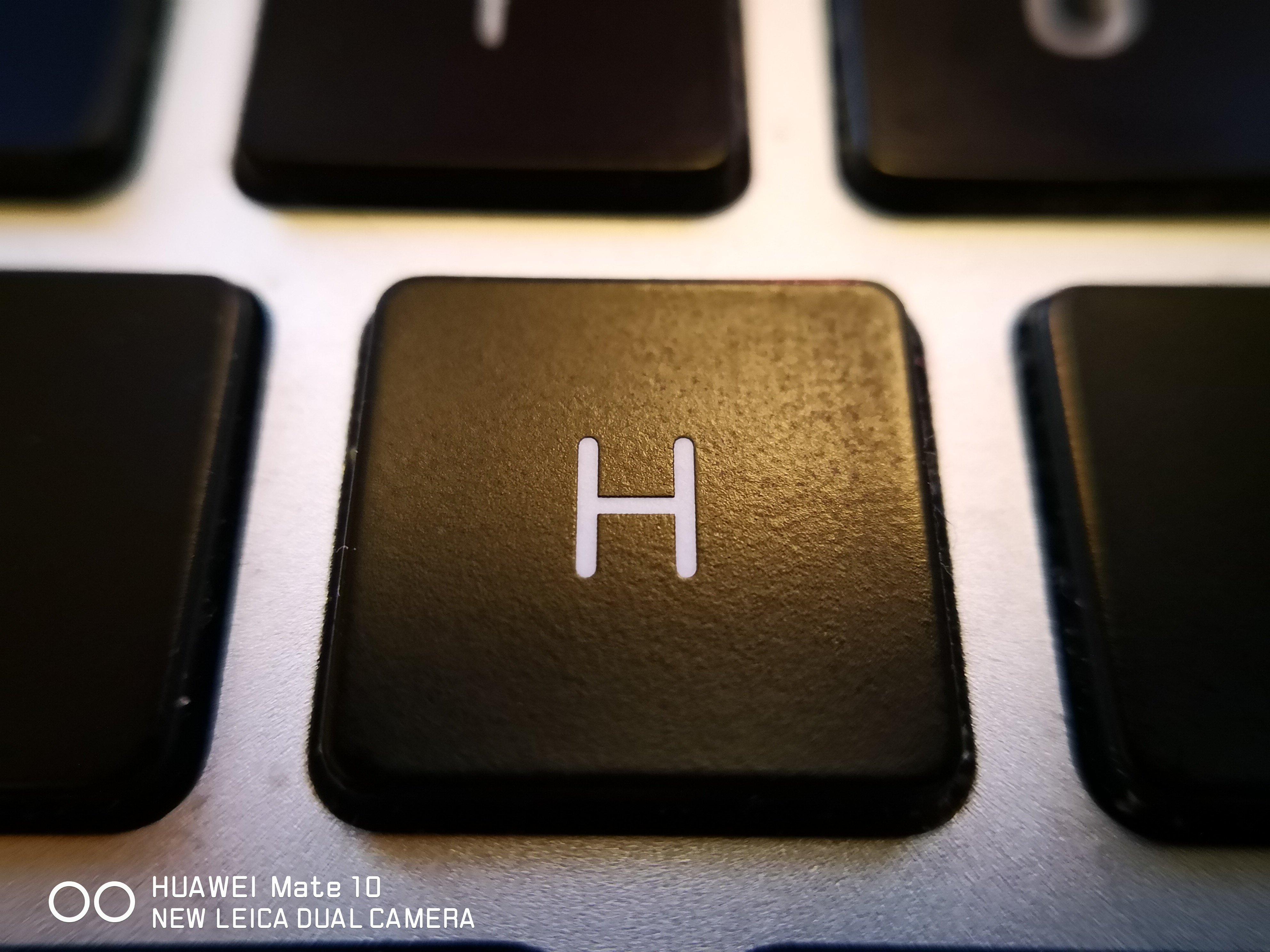 HUAWEI Mate 10 廣角鏡頭