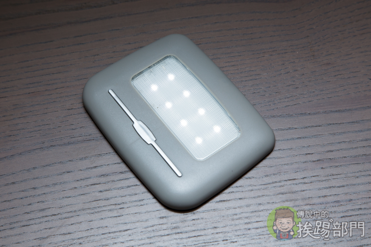 車用LED室內閱讀燈