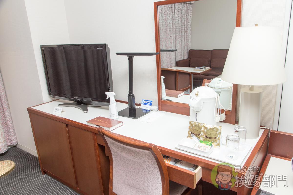 ホテル 青森飯店
