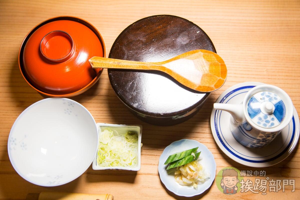 名古屋鰻魚飯