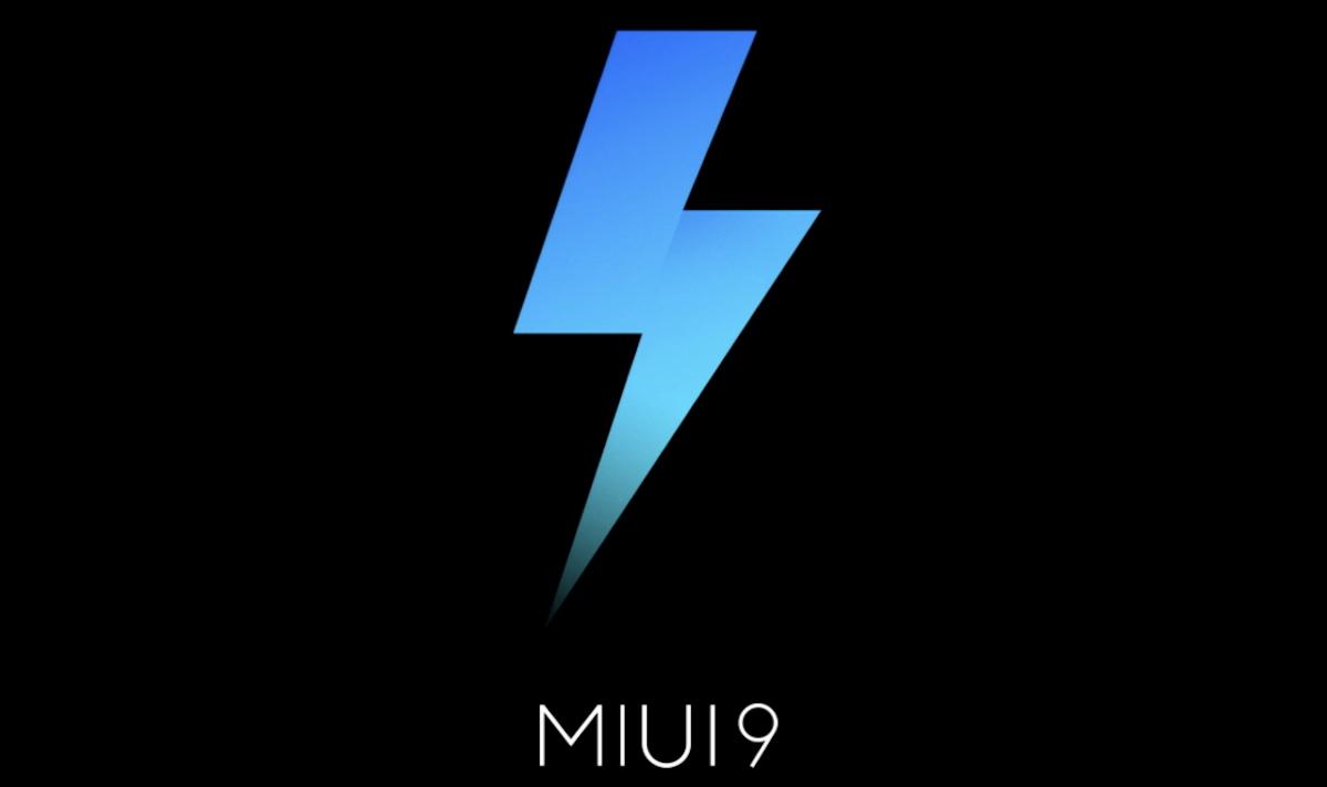 MIUI 9 極簡桌面