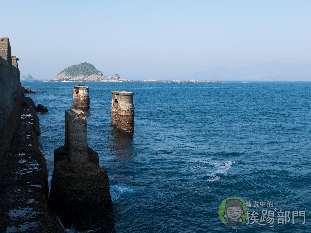 長崎軍艦島