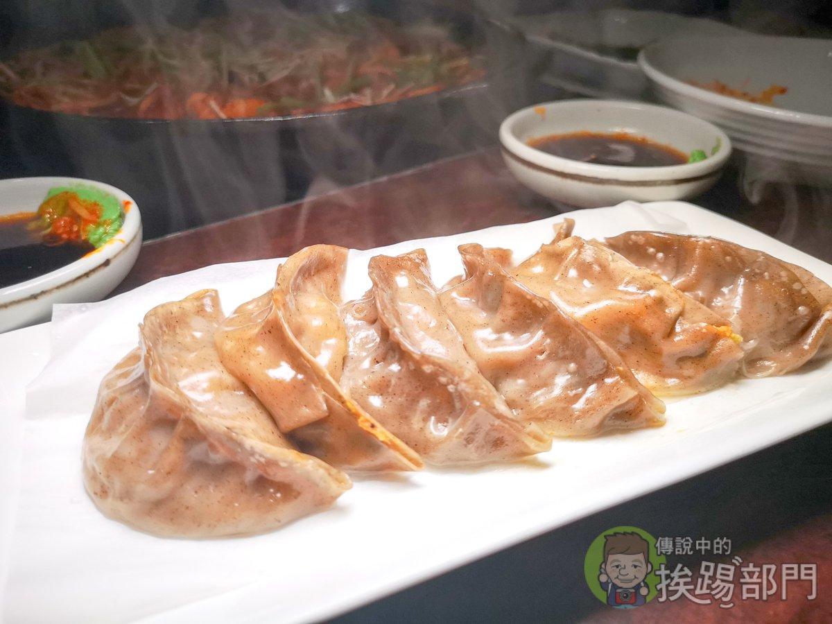 大邱十味河豚料理