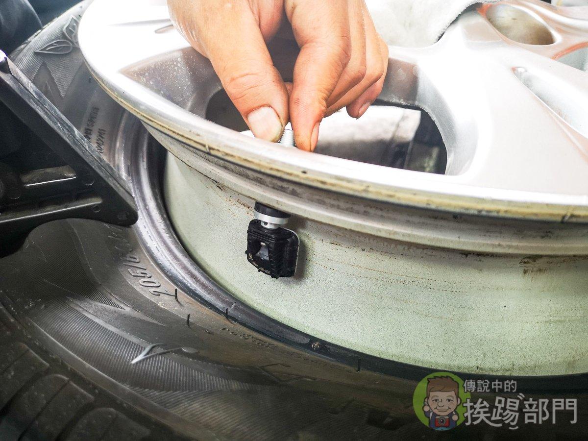 胎壓偵測器該如何挑選