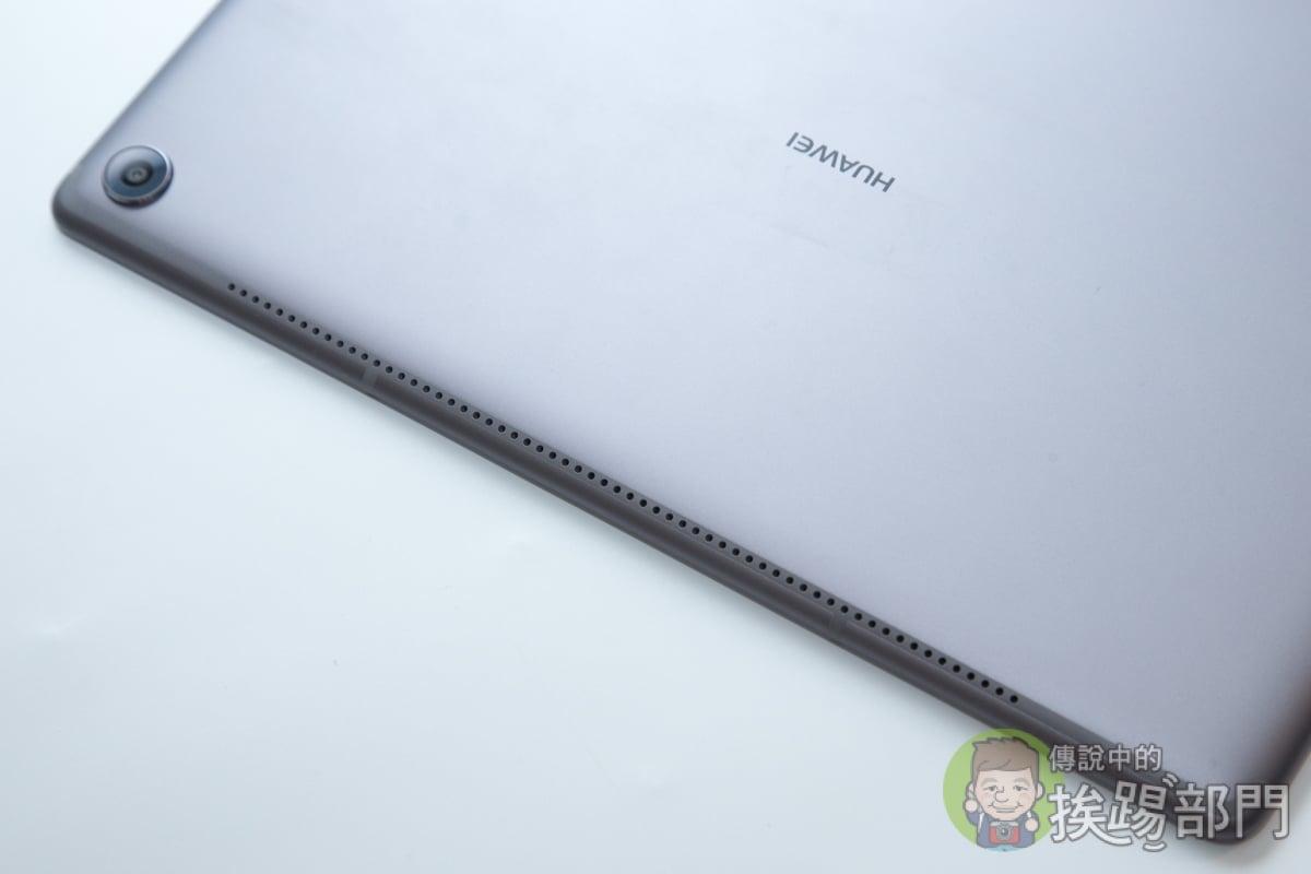HUAWEI MediaPad M5 10.8吋