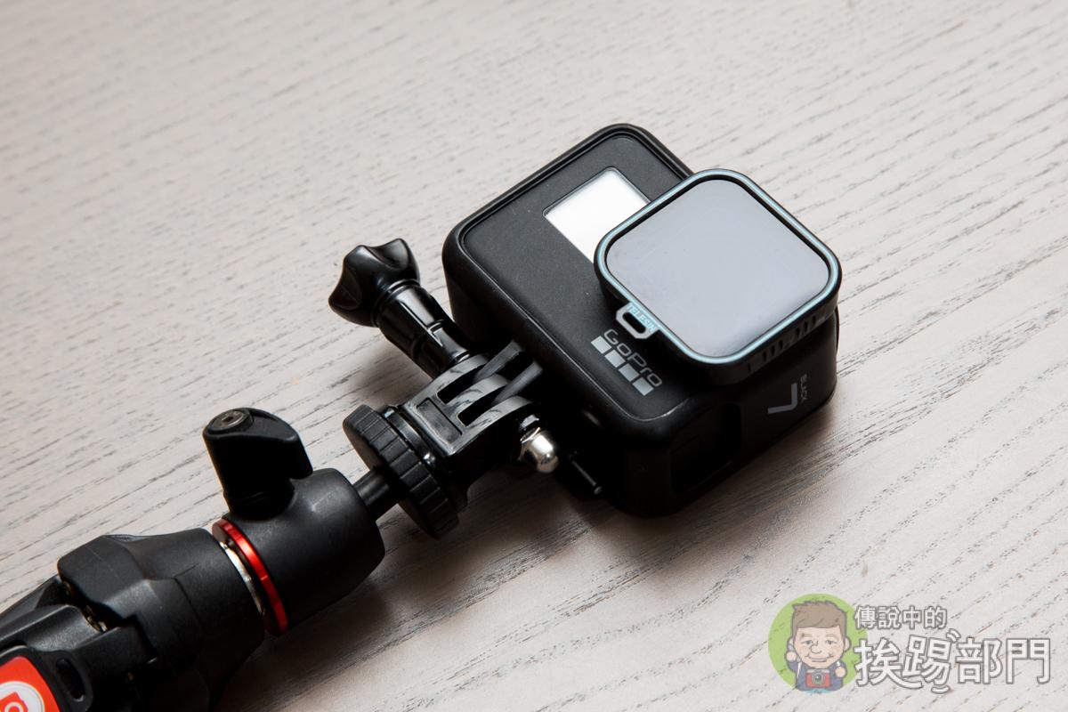 GoPro Hero7 配件