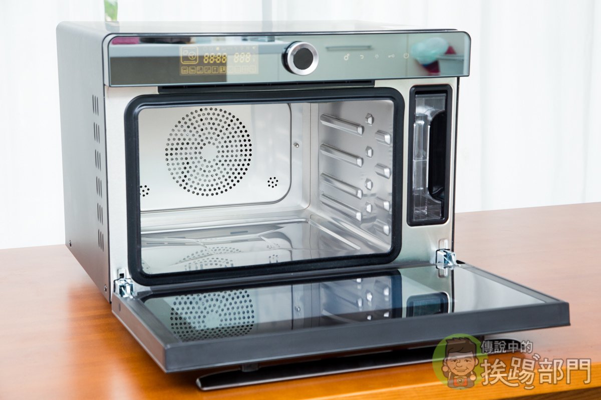 惠而浦 WSO3200B 全能蒸烤爐