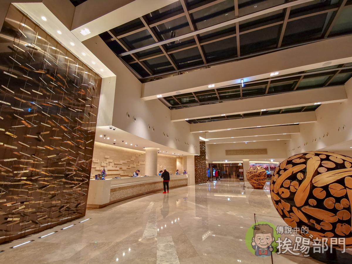 濟州神話世界度假酒店藍鼎