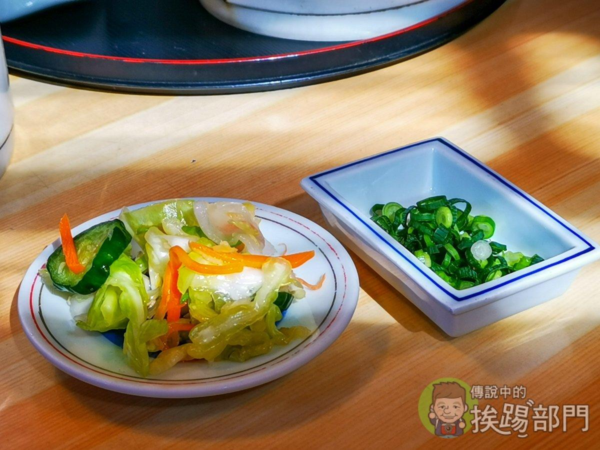 食い道楽本店橫手炒麵