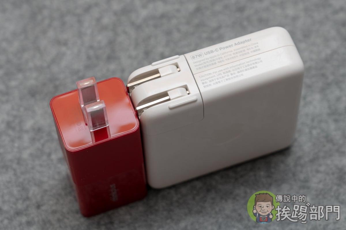 Lenovo thinkplus USB-C PD 65W