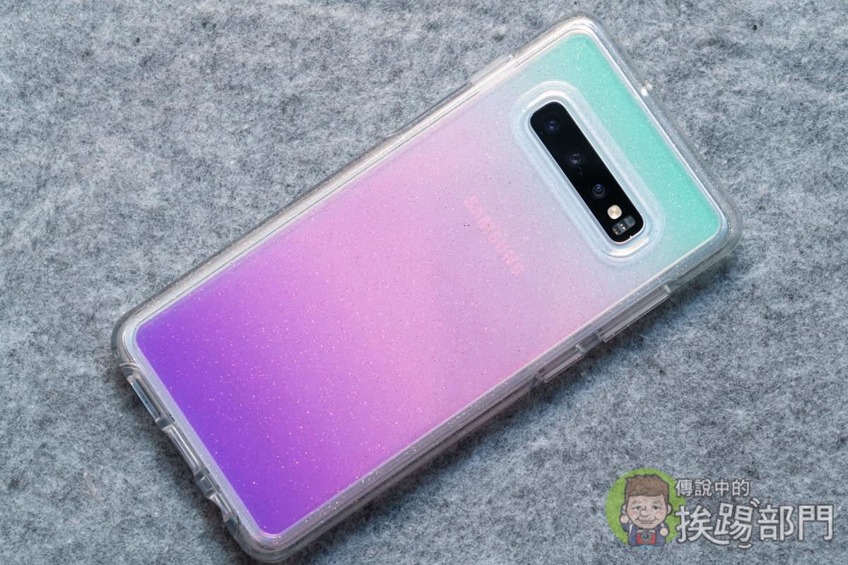 Otter BOX Samsung Galaxy S10+ 保護殼