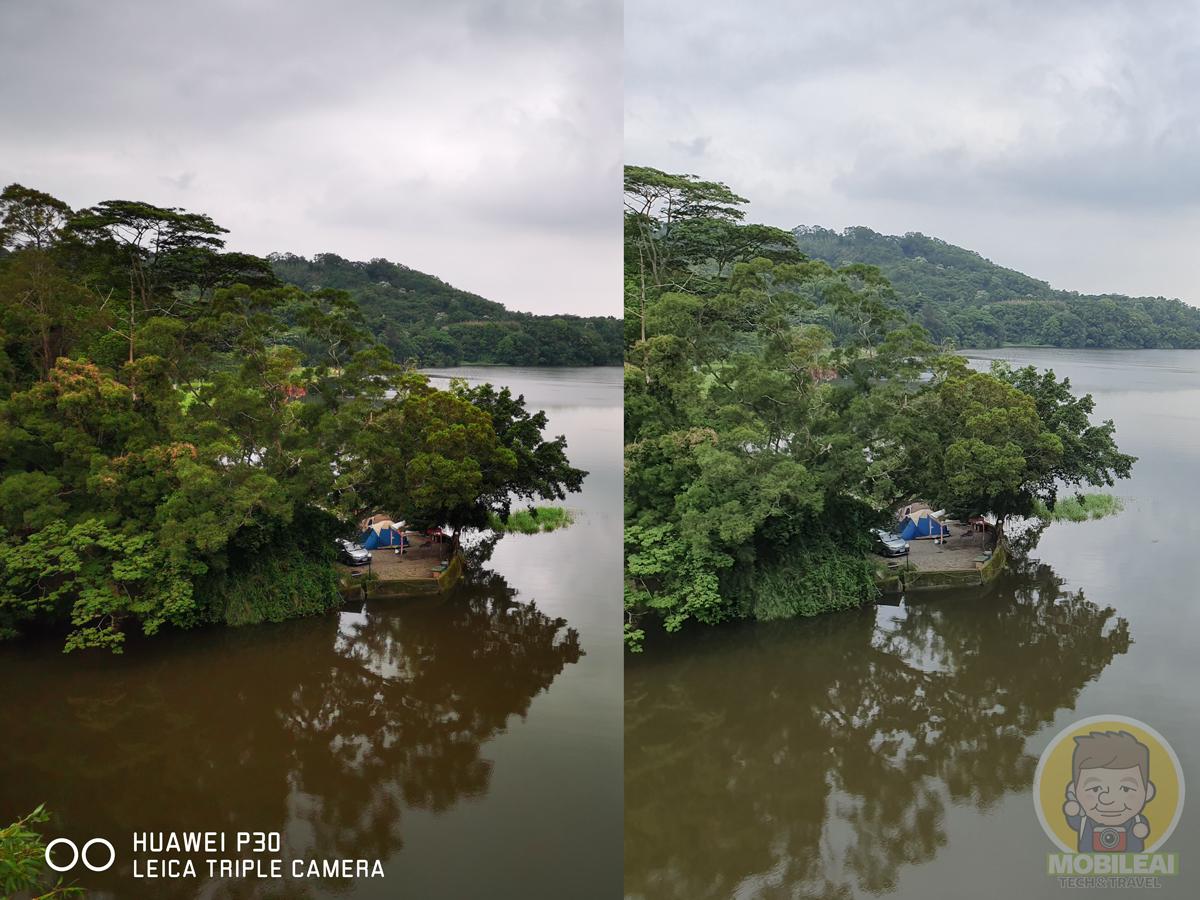 HUAWEI P30 與 Samsung S10+ 拍照到底哪台比較好