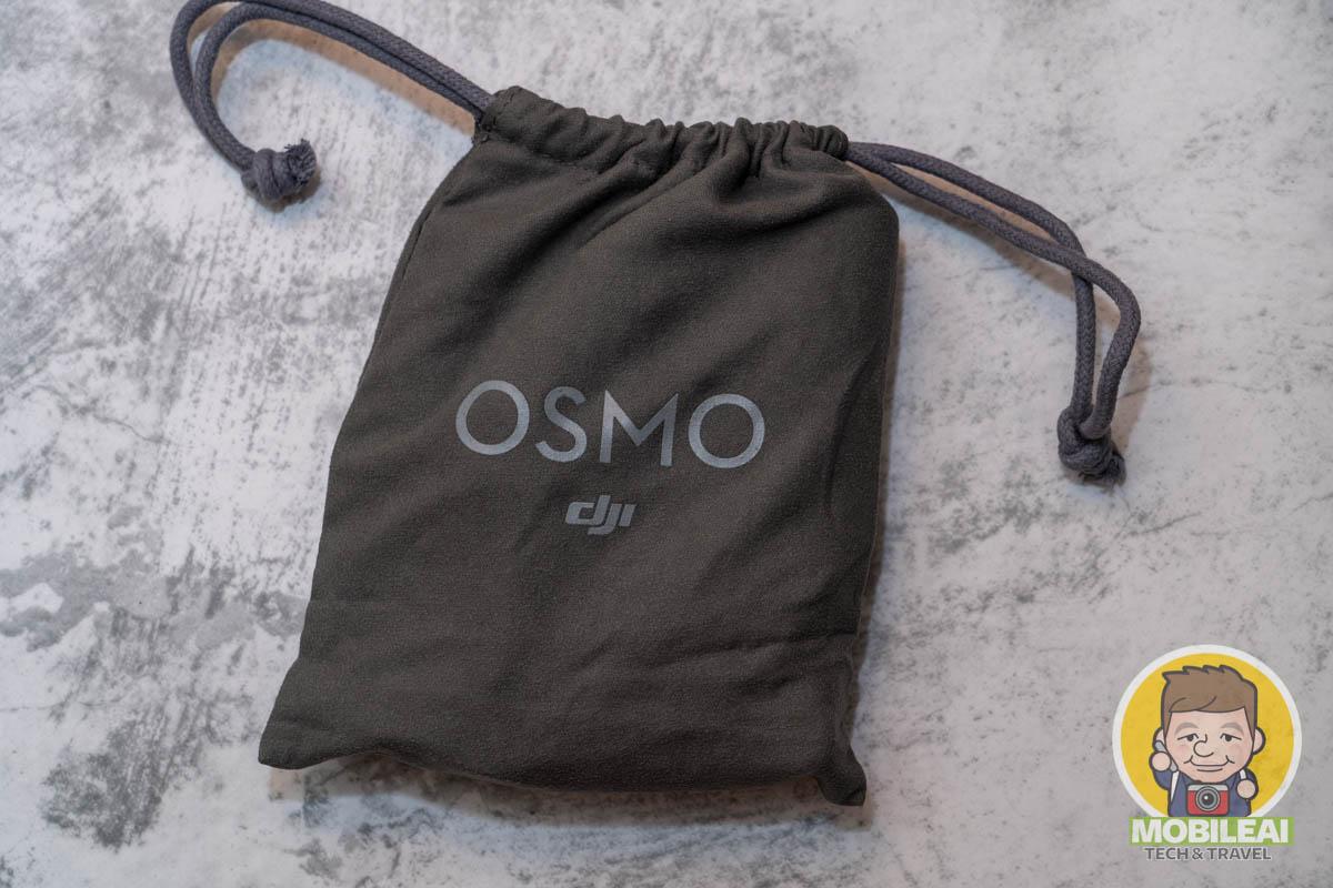 DJI Osmo Mobile 3 值得買嗎?