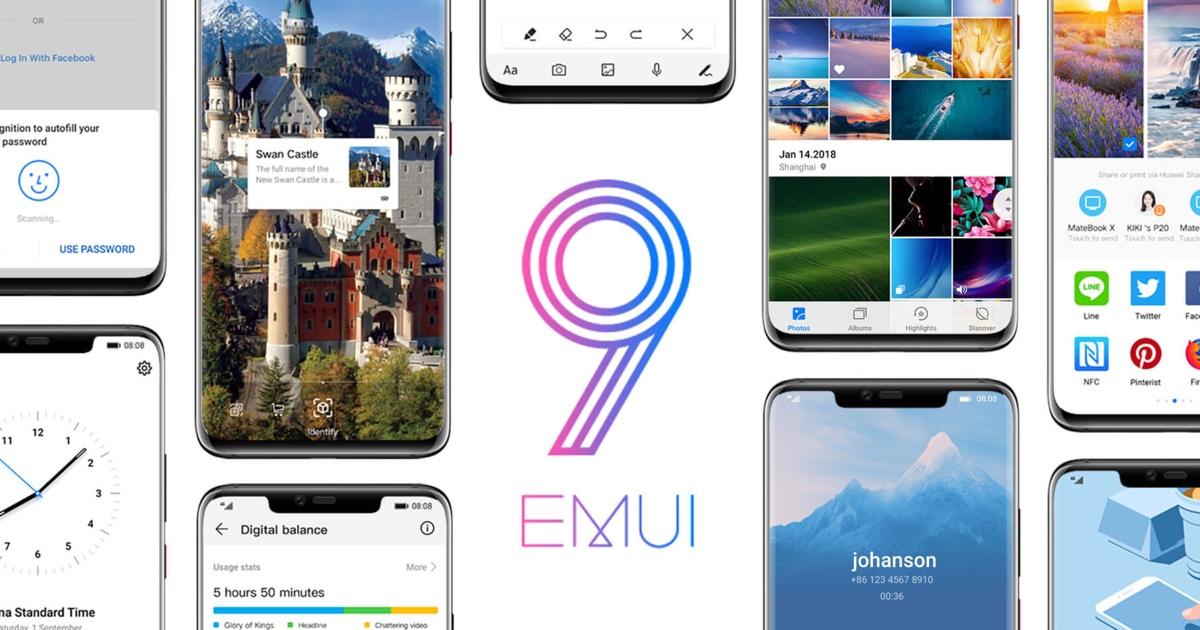 EMUI9免 ROOT 更換系統字型