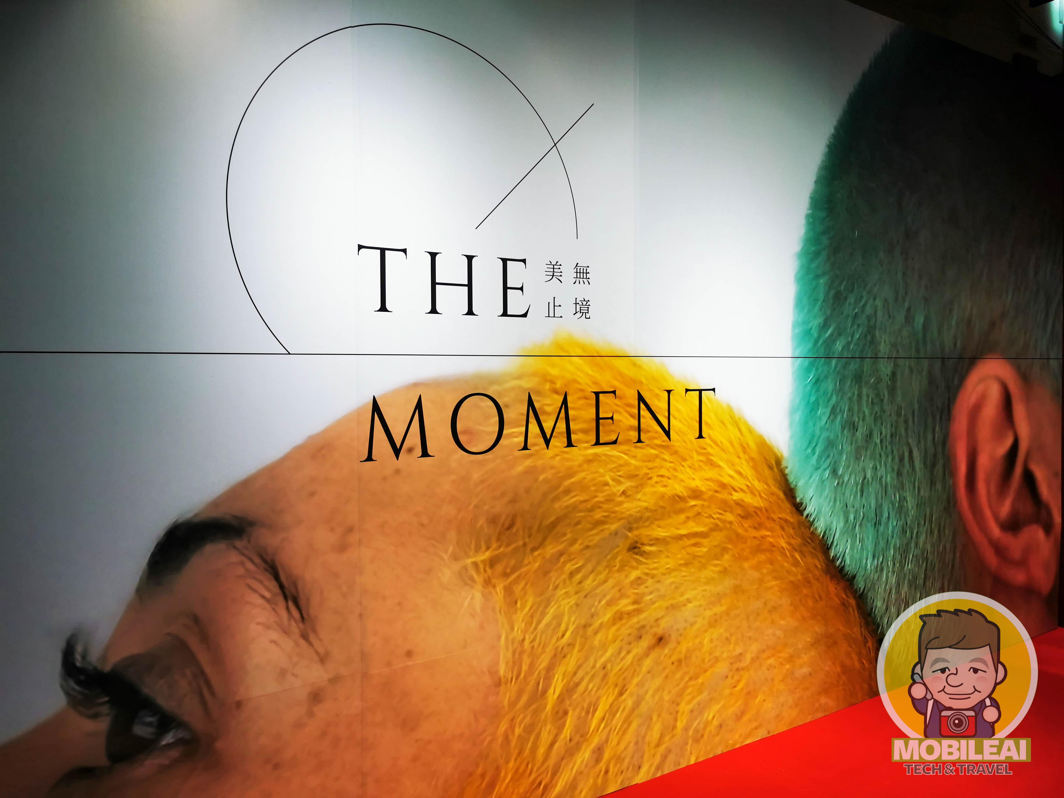 2019 華為新影像大賽 HUAWEI The Moment