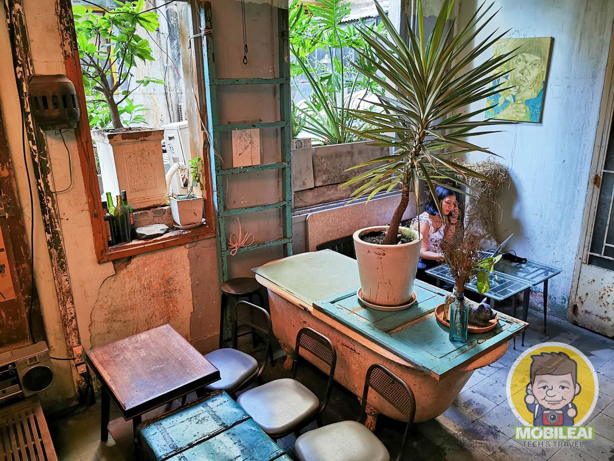 14 Ton That Dam 咖啡公寓