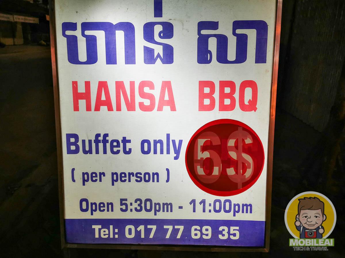 Hansa BBQ