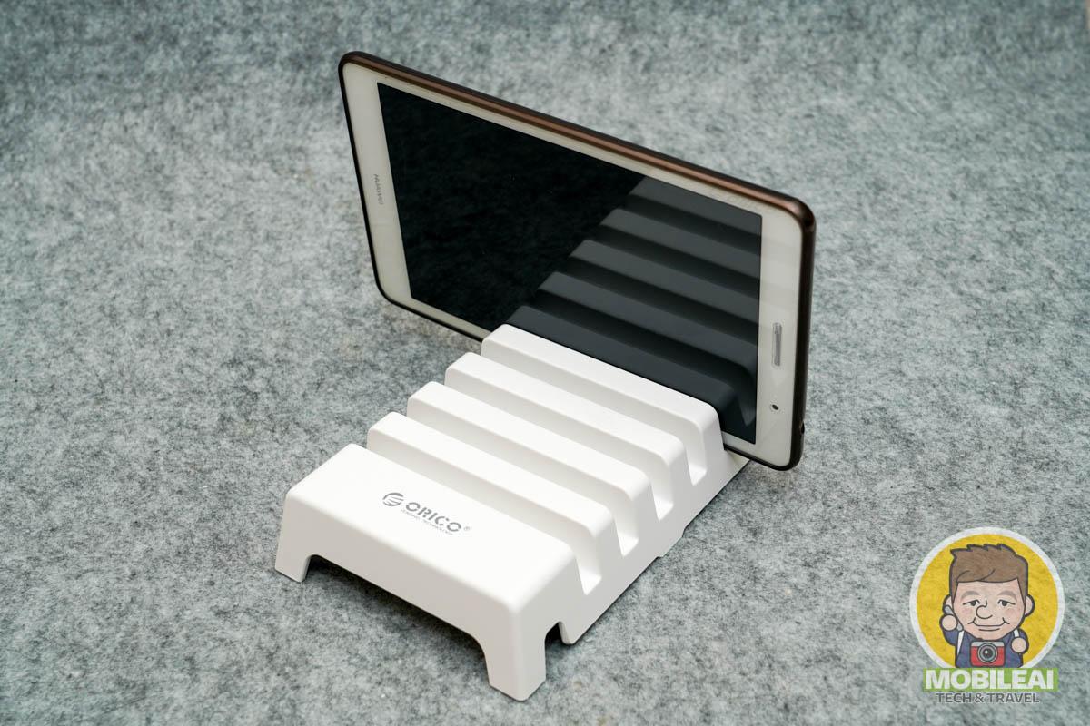Orico 充電置物架