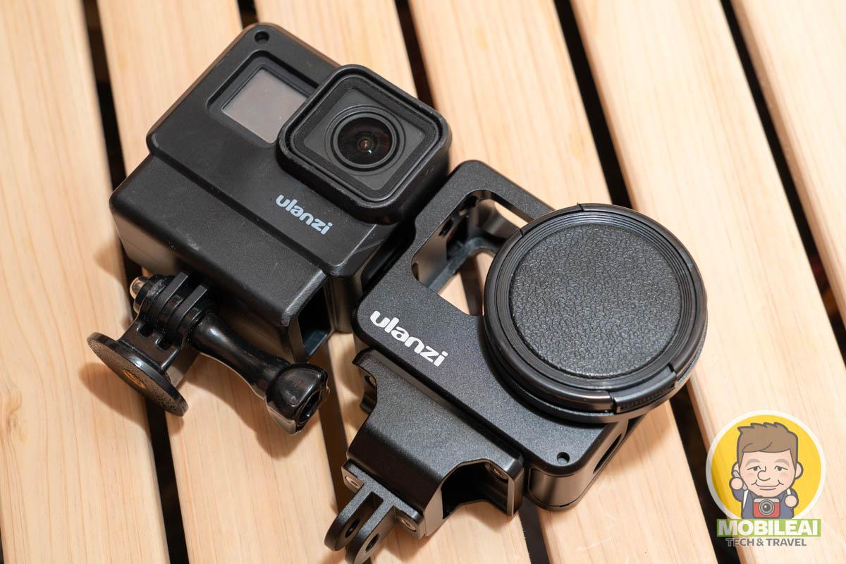 Ulanzi V3 GoPro 保護殼