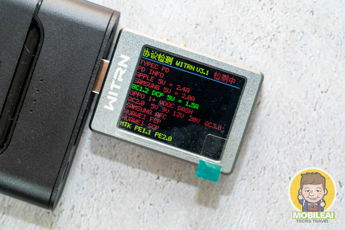ASUS ZenPower 10000 QC 3.0 行動電源開箱實測