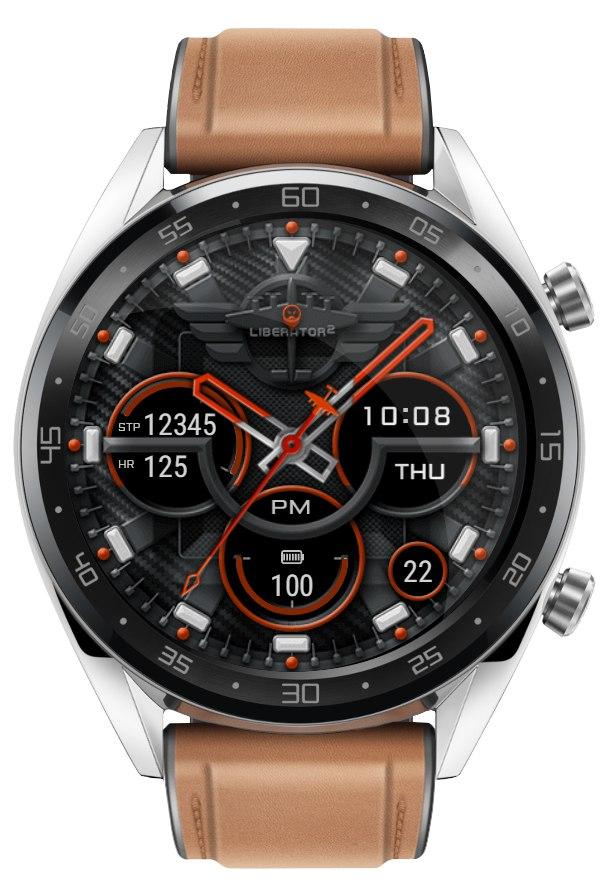 HUAWEI GT/GT 2 第三方客製化錶盤下載