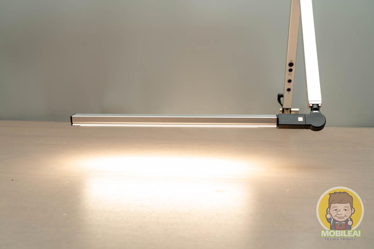 美士譜護眼 LED 長臂檯燈