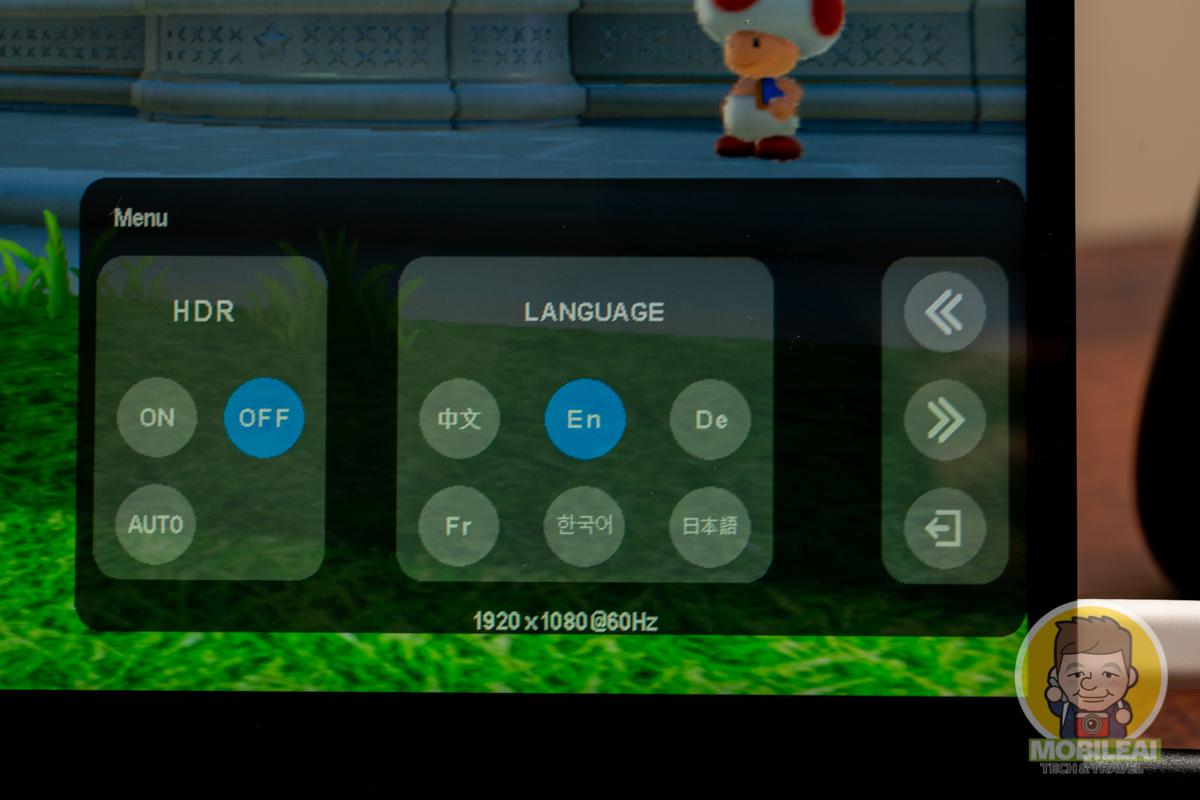 144Hz 電競 C-FORCE 15.6吋 CF016xT 觸控螢幕