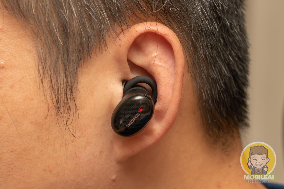 1MORE 真無線主動降噪耳機