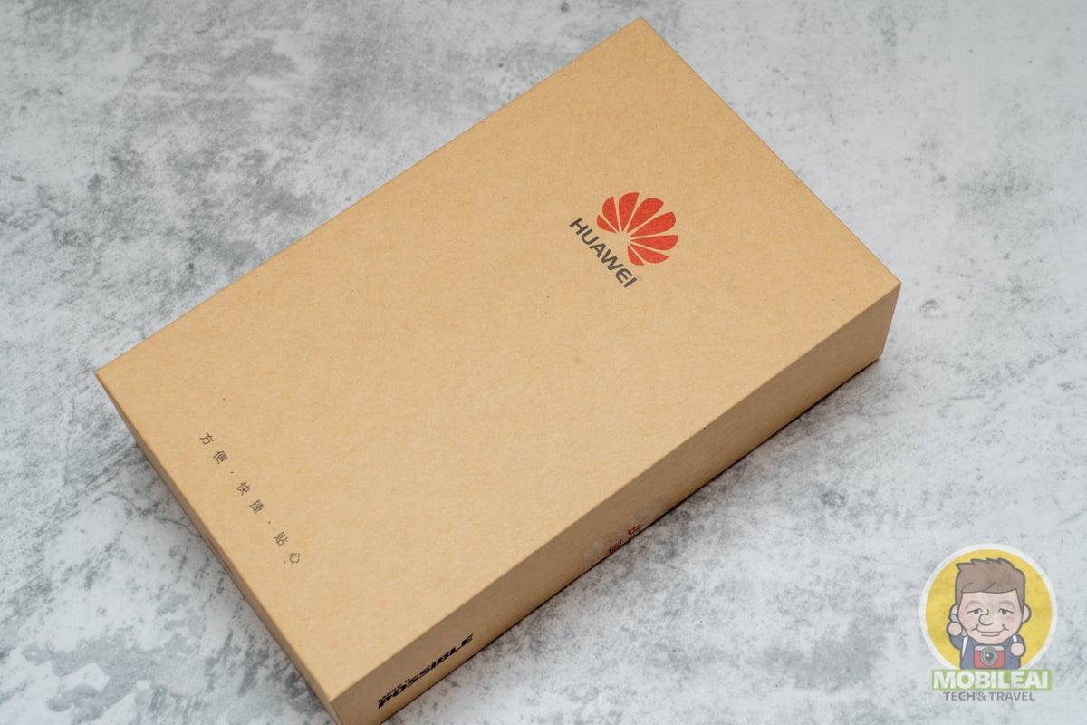 大陸買的 HUAWEI 手機該如何送修