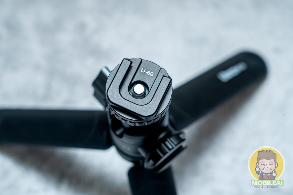 Ulanzi U-Vlog lite 微單相機 VLOG 套裝
