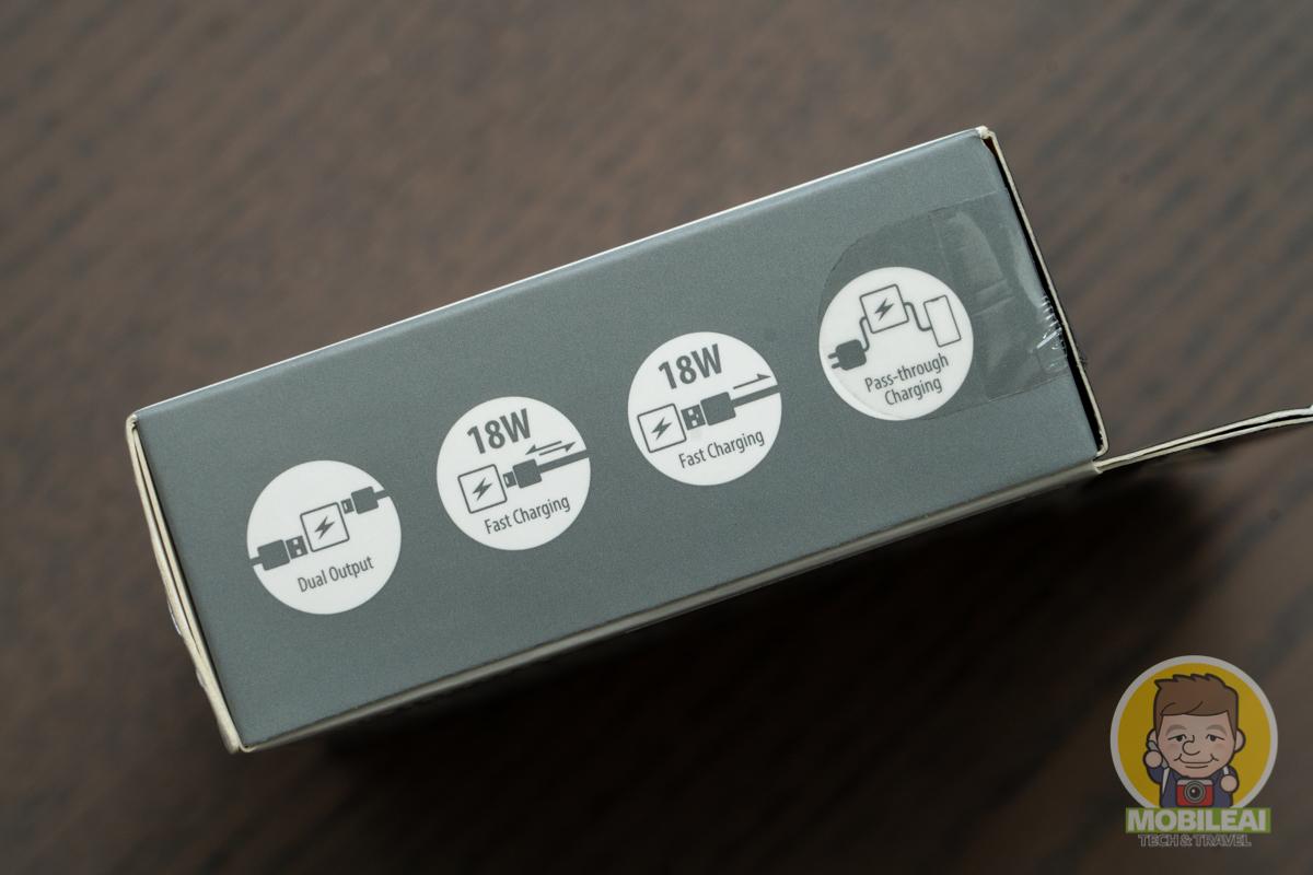 ASUS ZenPower PD 10000 開箱實測
