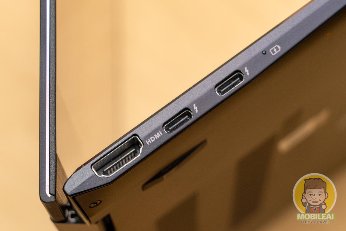 開箱 ASUS ZenBook Flip S (UX371)