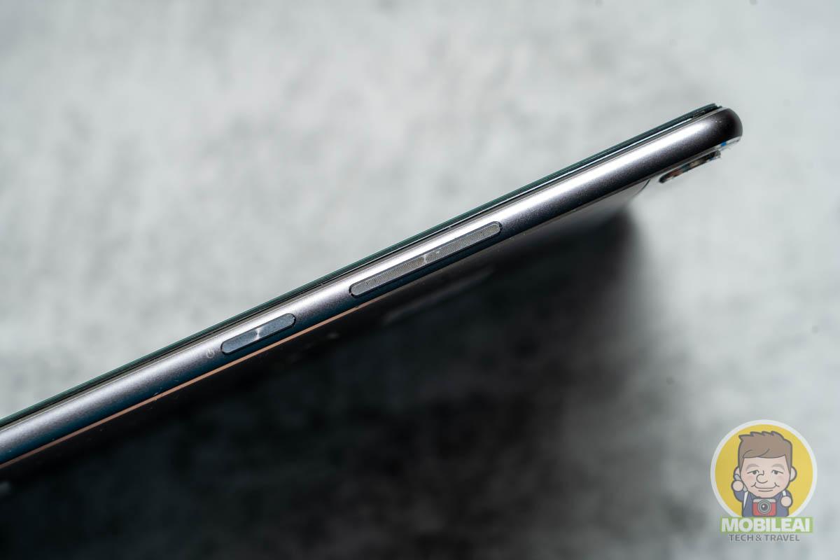 ASUS ZenPad Z8s 開箱